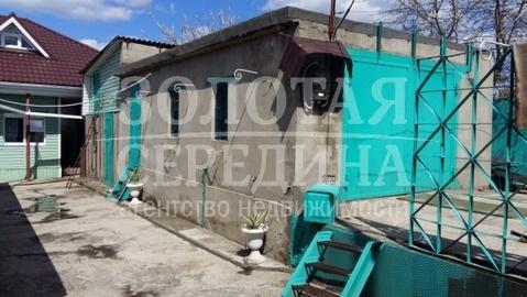 Продам 1 - этажный дом. Старый Оскол, Ленина - Фото 5