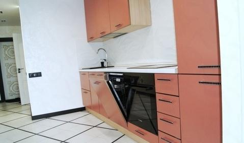 Сдается 3-х комнатная квартира на ул им Сакко и Ванцетти,55м2,17/19эт. - Фото 4