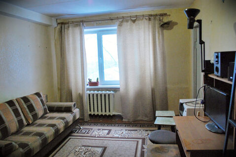 Продажа двух комнат 23.6 м2 в четырехкомнатной квартире ул Тагильская, . - Фото 3