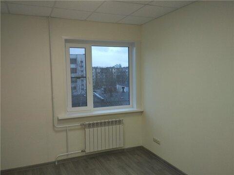 Офис 15,9 м2 по адресу Карла Маркса 21 (бизнес-центр никольский посад) . - Фото 1