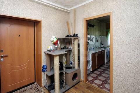 1 900 000 Руб., Квартира на лесозаводе 52 кв.м., Купить квартиру в Ялуторовске по недорогой цене, ID объекта - 322980628 - Фото 1