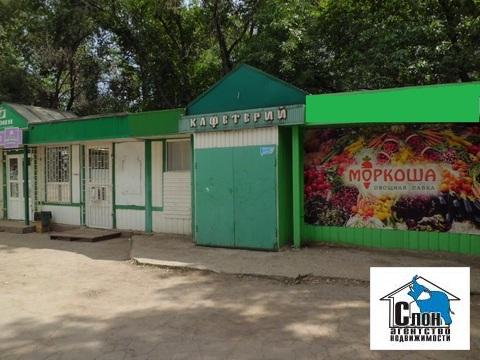 Продаю торговый павильон на пр.Кирова, 180 - Фото 3