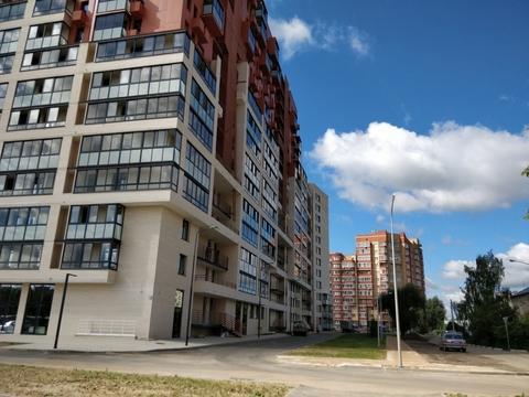 Продажа квартиры, Отрадное, Чамзинский район, Пятницкая - Фото 3