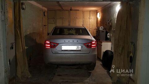 Продажа гаража, Астрахань, Ул. Хибинская