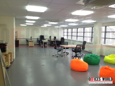 Офис, 762 кв.м. - Фото 5