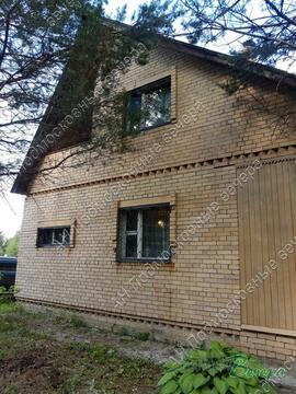 Горьковское ш. 55 км от МКАД, Дальняя, Дом 100 кв. м - Фото 1