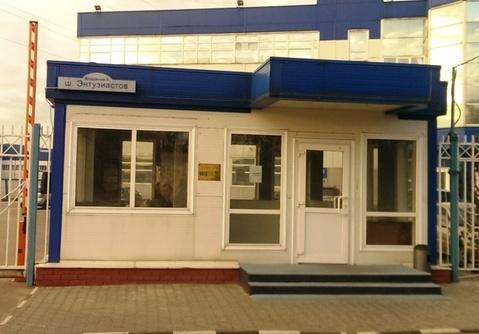 Продажа офисно-складского комплекса 8370 м2 в Балашихе - Фото 5