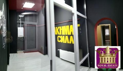 Сдается в аренду офис Респ Крым, г Симферополь, ул Крылова, д 3 - Фото 5