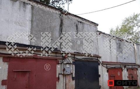 Продажа гаража, Череповец, Белинского Улица - Фото 4