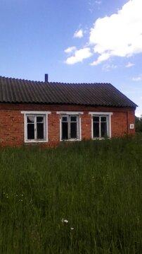 Продается участок с домом в д.Алтухово Зарайского р-на - Фото 2