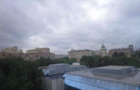 А53293: 2 квартира, Москва, м. Фрунзенская, Комсомольский проспект, . - Фото 1