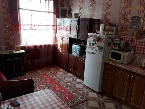 Продается комната г Тамбов, ул Карла Маркса, д 244 - Фото 3