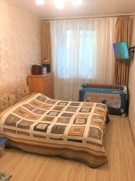 2-х комнатная квартира в ЖК Южный - 5 в г. Александрове - Фото 1