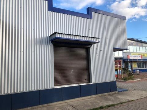 Продам здание в Тосненском районе - Фото 4