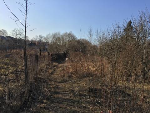 Продается земельный участок, г. Красногорск - Фото 4