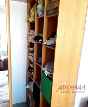 Продается 3-х комнатная квартира м. Шипиловская 6 мин. пешком - Фото 3