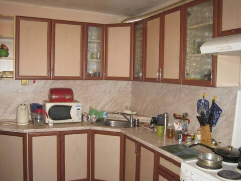 Продается 3 ком квартира ул.Широтная,83. Площ-86м2 - Фото 1