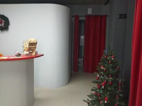 Помещение на первом этаже, отдельный вход, 67 кв.м - Фото 1