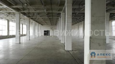 Аренда помещения пл. 1135 м2 под склад, Подольск Варшавское шоссе в . - Фото 3