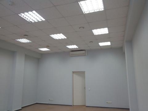 Аренда офиса, м. Спортивная, Ул. Яблочкова - Фото 4