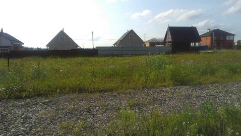 Продажа участка, Беляницы, Ивановский район, Дубравная улица - Фото 3