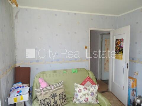 Продажа квартиры, Проспект Курземес - Фото 5