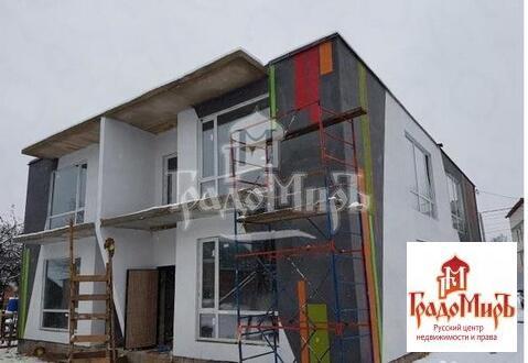 Продается дом, г. Сергиев Посад, Рыбная 1-я - Фото 1