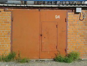 Продажа гаража, Новый Уренгой, Ул. Крайняя - Фото 1