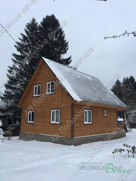 Ярославское ш. 68 км от МКАД, Воронино, Дача 120 кв. м - Фото 2