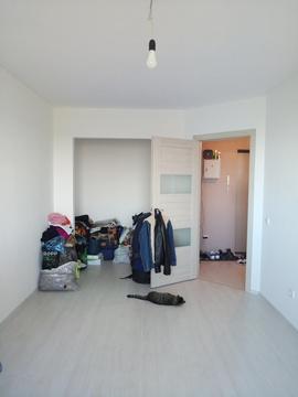 Продажа квартиры, Бугры, Всеволожский район, Тихая ул. - Фото 5