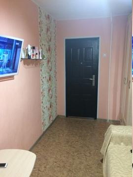 Комнаты, ул. Баумана, д.9 - Фото 2