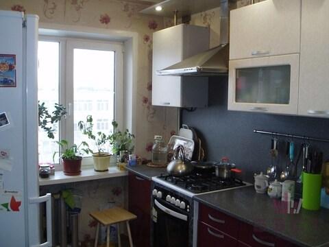 Квартира, ул. Сортировочная, д.4 - Фото 2