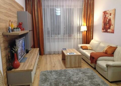 Сдам светлую и уютную комнату с балконом, Комната с хорошим ремонтом - Фото 2
