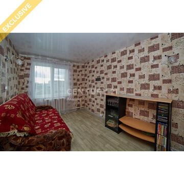 Продажа 3-к квартиры на 2/2 этаже в Заозерье, ул. Новоручейная, д. 5 - Фото 4