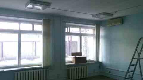 Уфа. Офисное помещение в аренду ул. Зорге. Площ. 50 кв.м