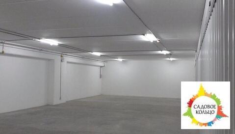 Под склад, площ.: 300 м2, отаплив, выс. потолка: 3,8 м, огорож. терр.