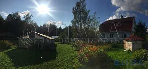 Продажа дома, Смедово, Волосовский район - Фото 2