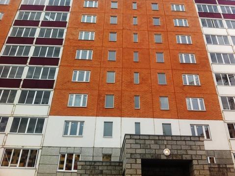 Двухкомнатная квартира в Домодедово Парк - Фото 1