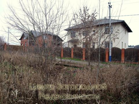 Участок, Каширское ш, Новорязанское ш, 24 км от МКАД, Малое Саврасово, . - Фото 4