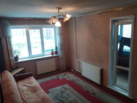 2-к квартира ул. Партизанская, 144 - Фото 1