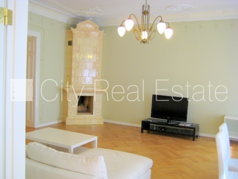Продажа квартиры, Улица Альберта - Фото 3