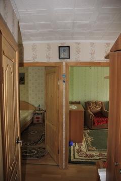 Продам 2-комнатную с раздельными комнатами на Мичурина. - Фото 4
