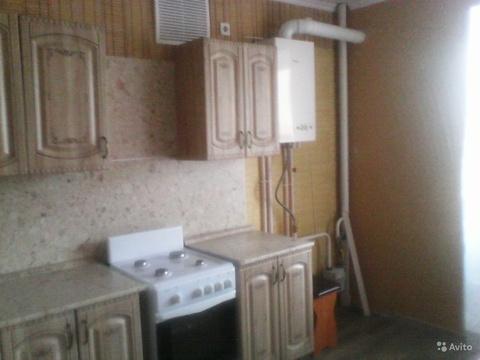 2-к Квартира улица Вишнёвая - Фото 1
