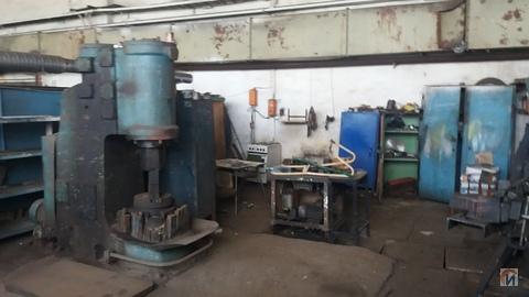 Продается производственная база 7000 кв.м. 2 Га - Фото 3