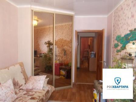 Продажа 3-комнатной квартиры. ул. Космонавтов - Фото 2