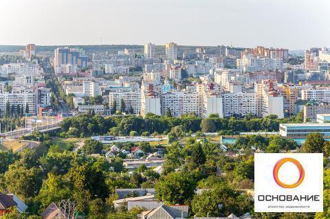 Продается двухуровневая квартира бизнескласса, Продажа квартир в Белгороде, ID объекта - 303035942 - Фото 1