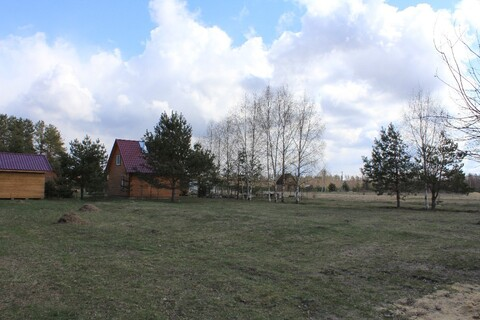 Участок рядом с озером и рекой - Фото 2