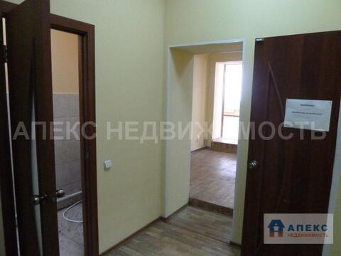 Аренда помещения 110 м2 под офис, м. Тушинская в бизнес-центре класса . - Фото 4