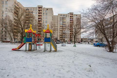 Ярославская область, Ярославль, ул. Панина, 44
