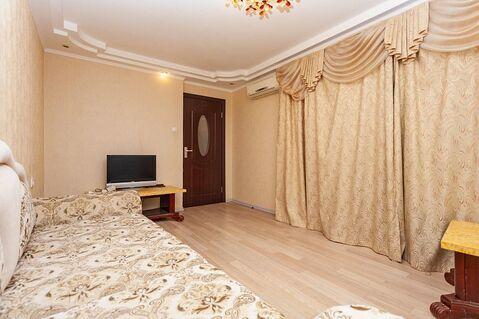 Продается квартира г Краснодар, ул Рождественская Набережная, д 11 - Фото 1